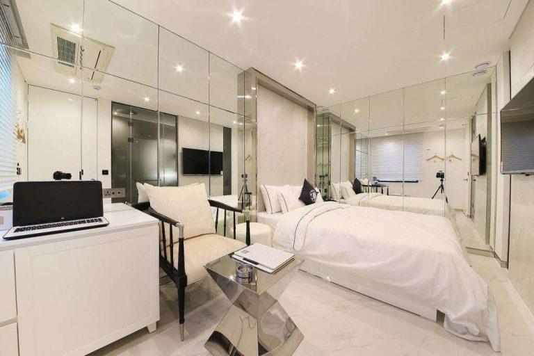 فنادق رخيصة في سيول 2021
