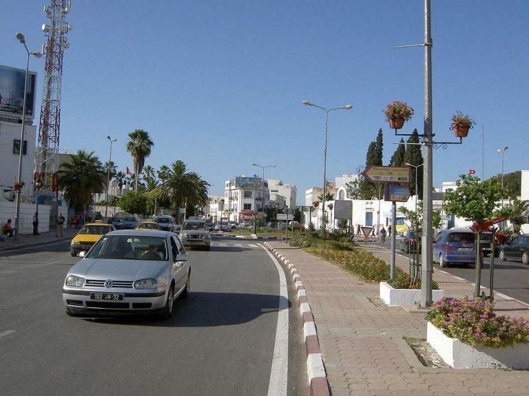 معلومات عن مدينة بن عروس تونس