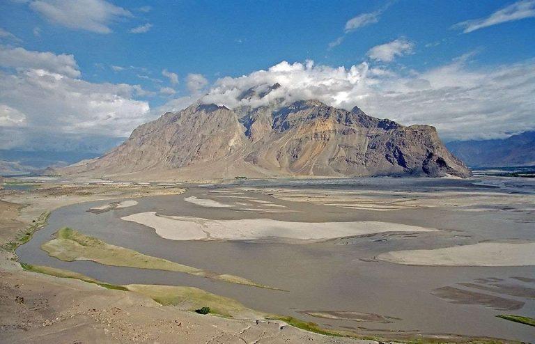 معلومات عن نهر السند .. أطول أنهار باكستان ………………………..