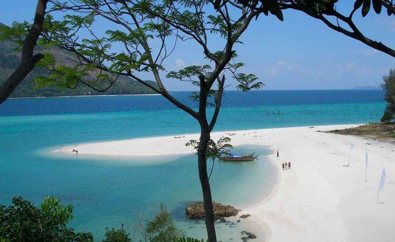 جزيرة كوه ليبي جوهرة شواطئ تايلند