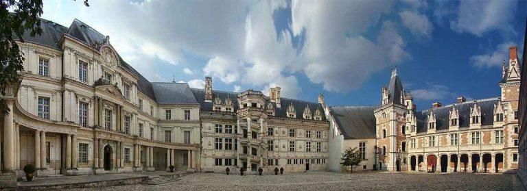 السياحة في بلوا الفرنسية .. تعرف على 4 من الاماكن السياحية في بلوا الفرنسية ..