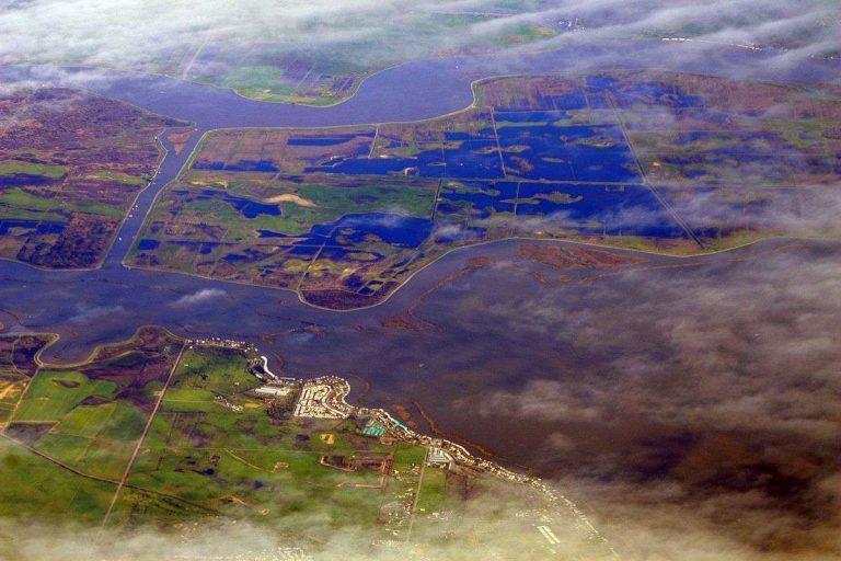 معلومات عن سهول الدلتا نهر النيل .. أهم المعلومات عن سهول دلتا نهر النيل ..