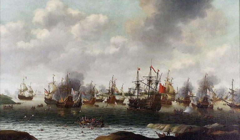 احداث معركة نافارين…معركة نافارين من المعركة التى غيرت مجرى التاريخ تعرف معنا على احداثها