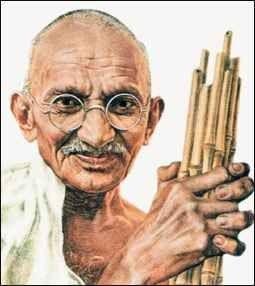 اقوال واقتباسات غاندي.. تعرف على مجموعة من أجمل أقوال و إقتباسات غاندي