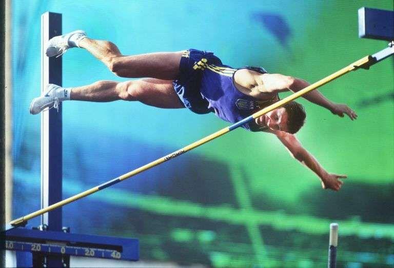 أخطاء شائعة في القفز بالزانة …تعرف على رياضة القفز بالزانة وتجنب الأخطاء