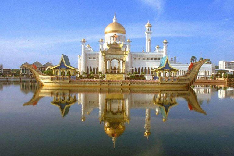 معلومات عن دولة بروناي .. تعرف على دولة بروناي بلاد الاحلام اغنى دولة اسلامية فى العالم