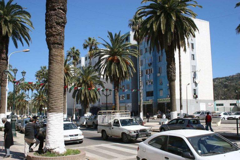 معلومات عن مدينة سكيكدة الجزائر