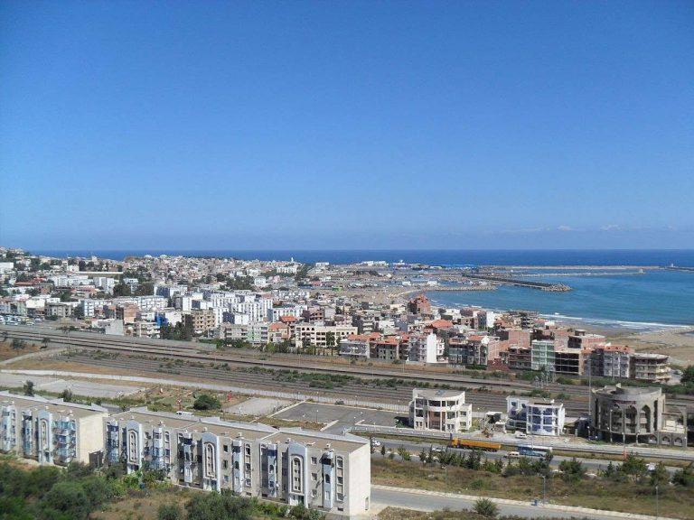 معلومات عن مدينة جيجل الجزائر