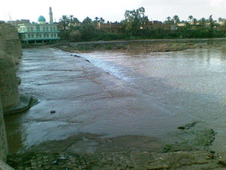 معلومات عن مدينة خناقين العراق