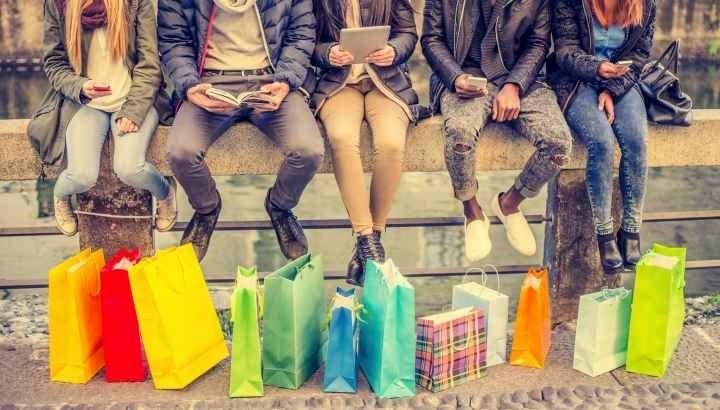 أفضل مدن التسوق حول العالم