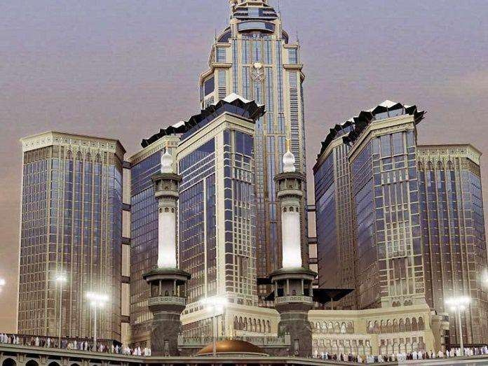فنادق مكة نجمتين القريبة من الحرم