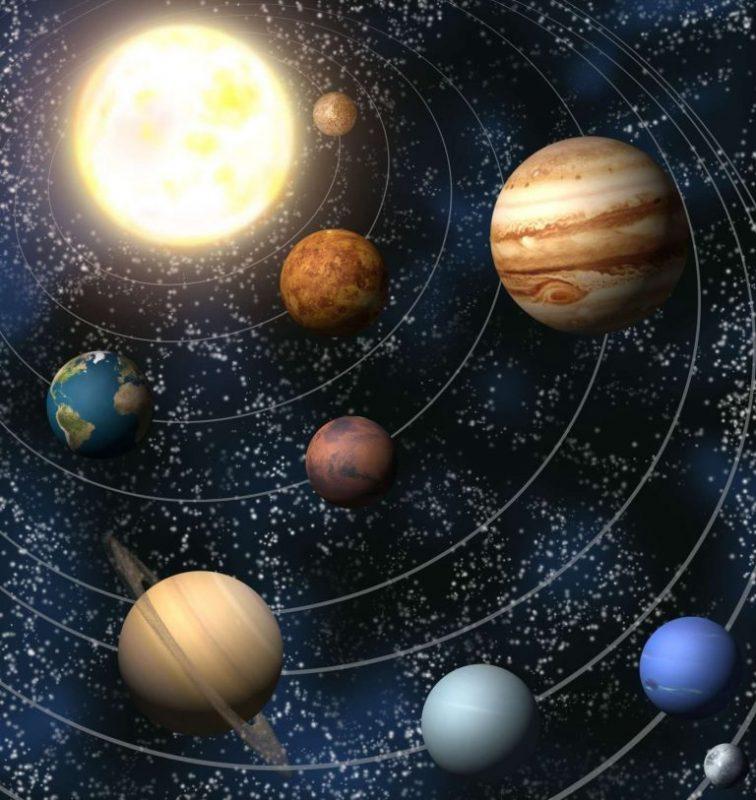 تعرف معنا علي أهم الحقائق المثيرة حول الفضاء الخارجي /  بحر المعرفة