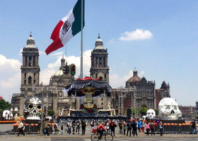 تعرف معنا على أشهر ألاماكن السياحية في المكسيك 2020