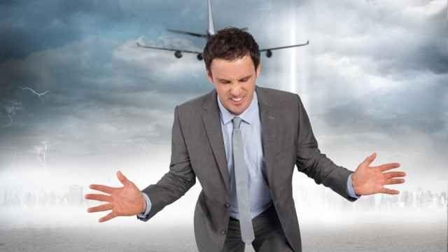 احذر فعل هذه الأشياء على الطائرة