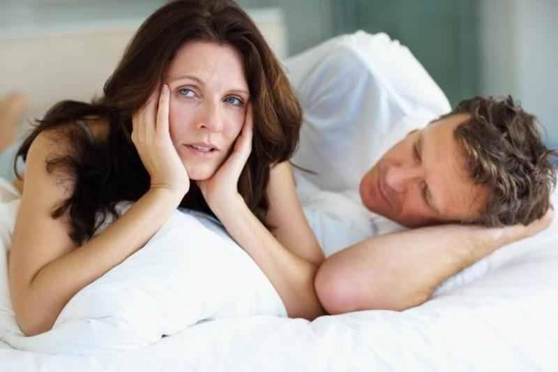 كيف أحب زوجي في الفراش ؟
