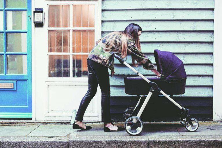 خروج الأطفال حديثي الولاده…أستعدادات خروج الأطفال حديثي الولاده من المنزل