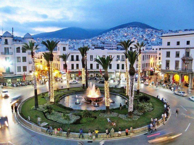 معلومات عن مدينة تطوان المغرب