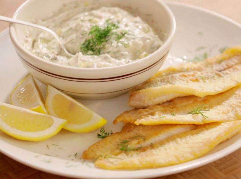 طريقة عمل صوص الطحينة للسمك .. تعرف على أفضل الوصفات لعمل صوص طحينة للسمك –