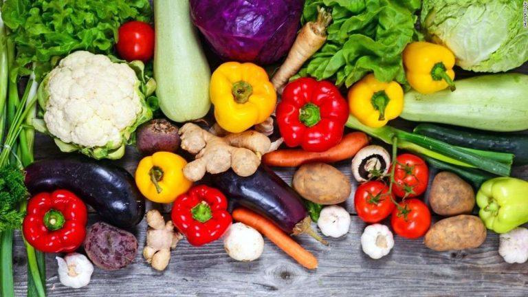 هل تعلم عن الخضروات …تعرف معنا علي أهم المعلومات عن الخضروات