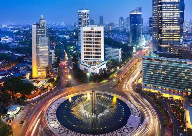 أهم أسواق جاكرتا الفخمة إندونيسيا