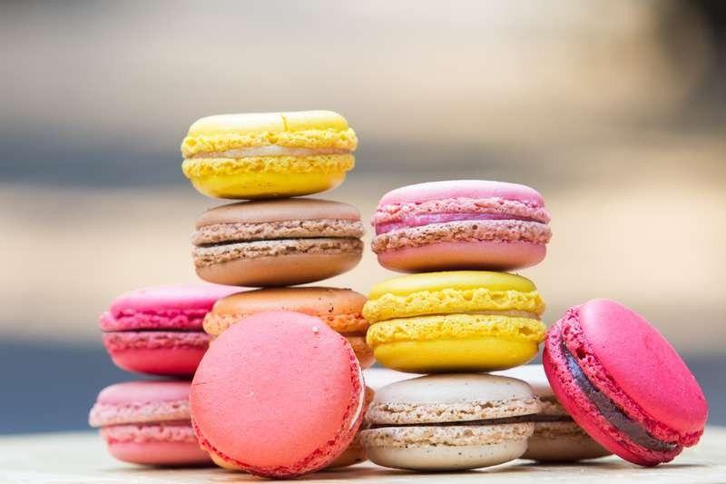 حلويات مشهورة في فرنسا  –