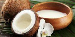 فوائد حليب جوز الهند للجسم أفضل الوصفات الفعالة باستخدامه للبشرة والجسم