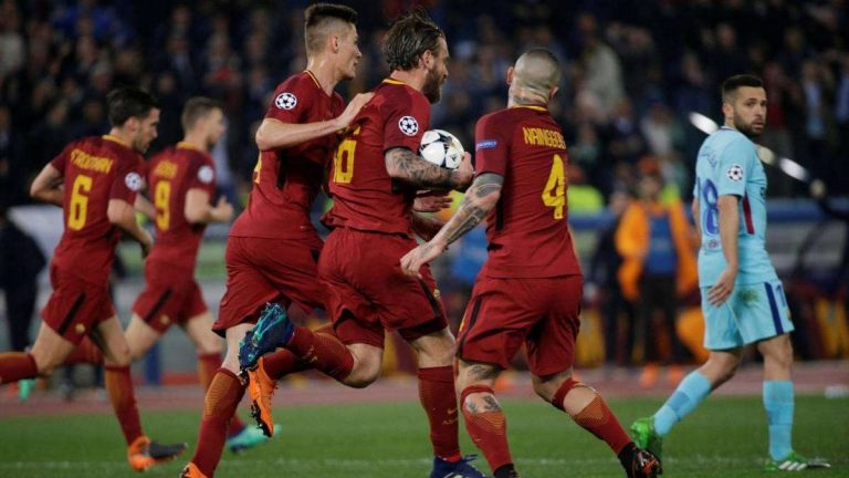 معلومات عن نادي روما الإيطالي ،، نشأته وأبرز إنجازاته وألقابه الأوروبية