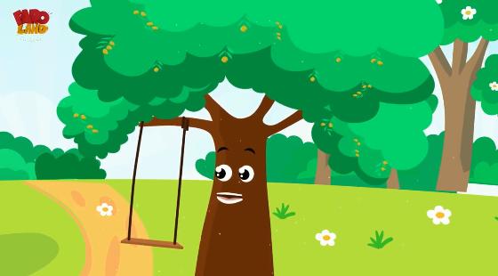 قصص عن شجرة الزيتون للأطفال.. قصة شجرة الزيتون وشجرة التين