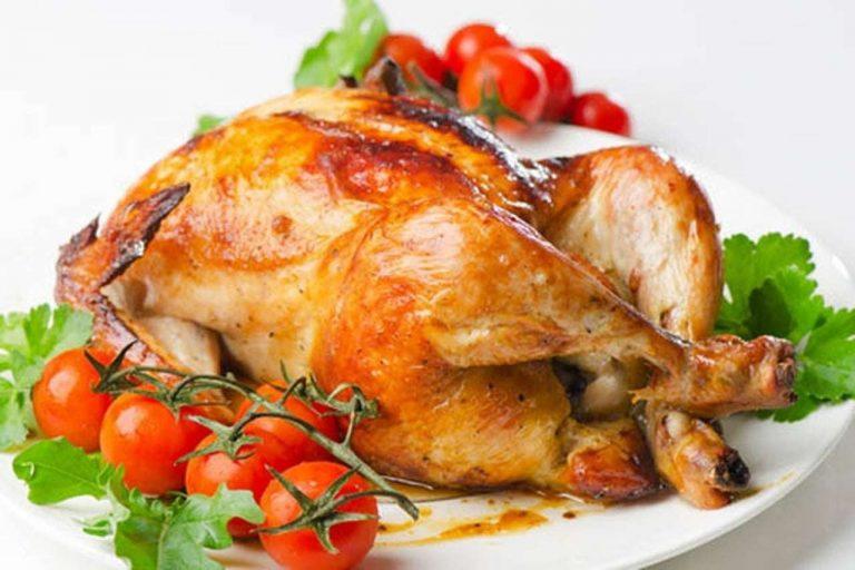 وصفات بالدجاج … تعرف علي طرق مختلفة لتحضير وصفات شهية ولذيذة بالدجاج