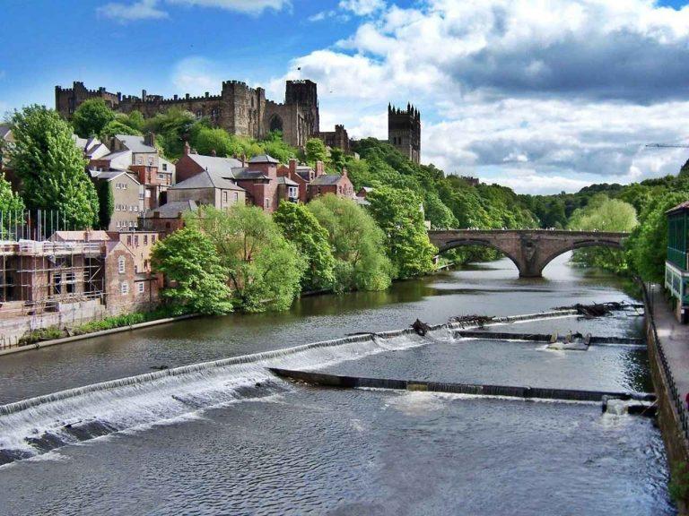السياحة في مدينة دورهام المملكة المتحدة .. تعرف على 8 معالم سياحية مميزة فى دورهام ..