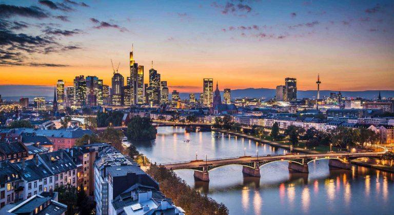 الأماكن السياحية في فرانكفورت مدينة الجمال والثقافة ورحلات اليوم الواحد