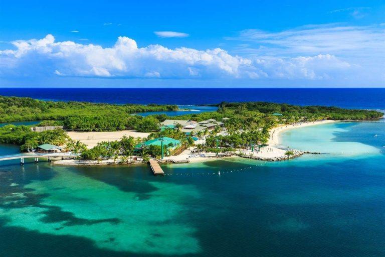 أشهر الأماكن السياحية في هندوراس 2020