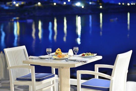 Image result for مطعم ميكونوس