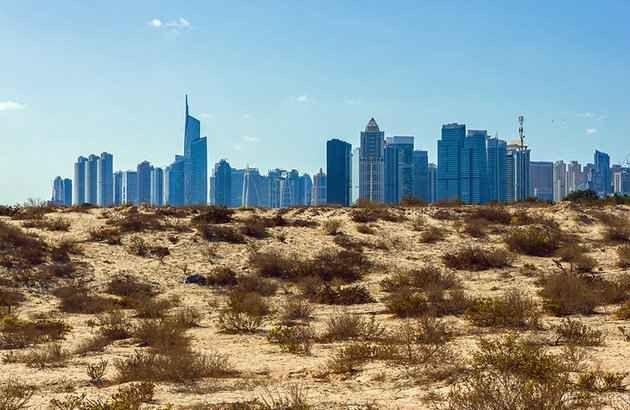 السياحة في دبي – أفضل رحلات خارج المدينة