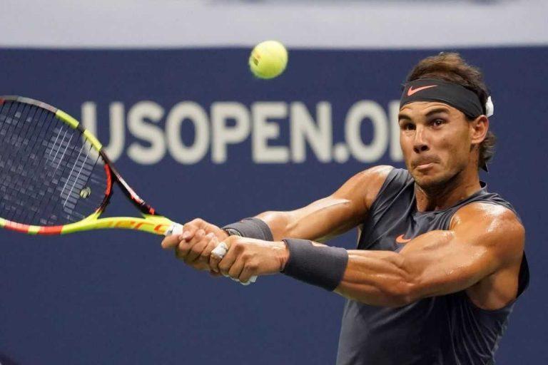معلومات عن رياضة كرة المضرب