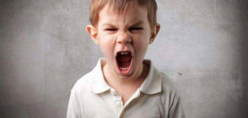 العدوانية - مشاكل الأطفال في البيت