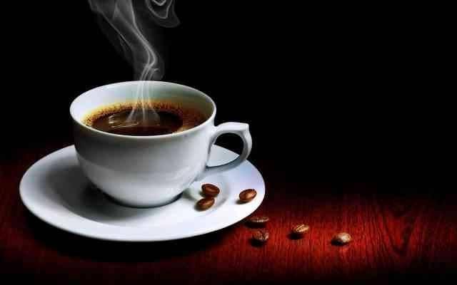 شرب القهوة - كيف أنزل وزني ؟