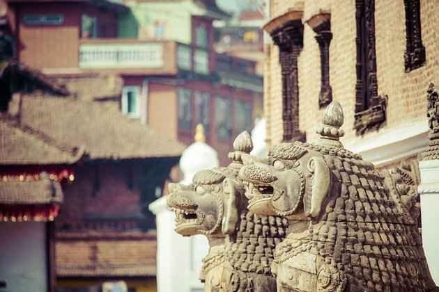 الأماكن السياحية التي يمكن زيارتها في نيبال