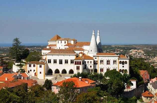 أهم المعالم السياحية في البرتغال