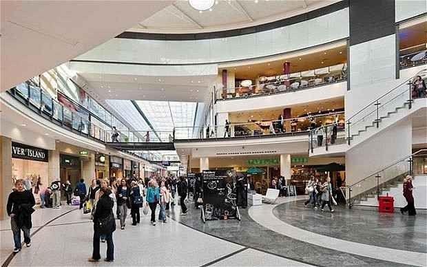 أماكن التسوق في مانشستر هي من أفضل الأماكن السياحية هناك