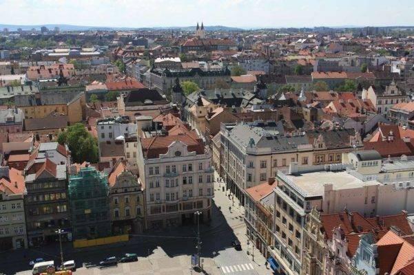 بلزن التشيك - السياحة في التشيك وبولندا