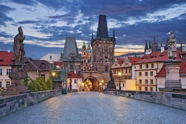 براغ التشيك
