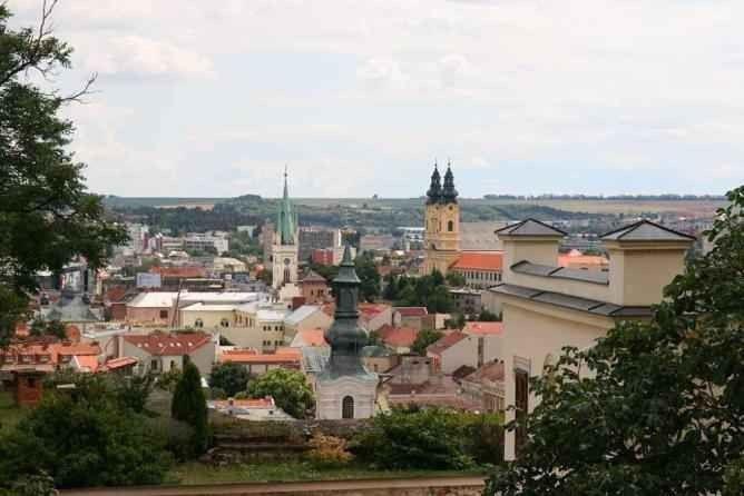 الأماكن السياحية في سلوفاكيا جوهرة الطبيعة في شرق أوروبا
