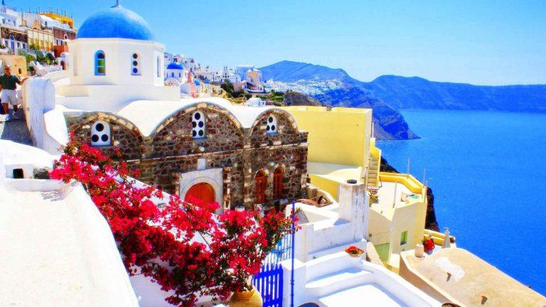 حقائق عن اليونان .. إليك مجموعة حقائق رائعة عن اليونان ……………………