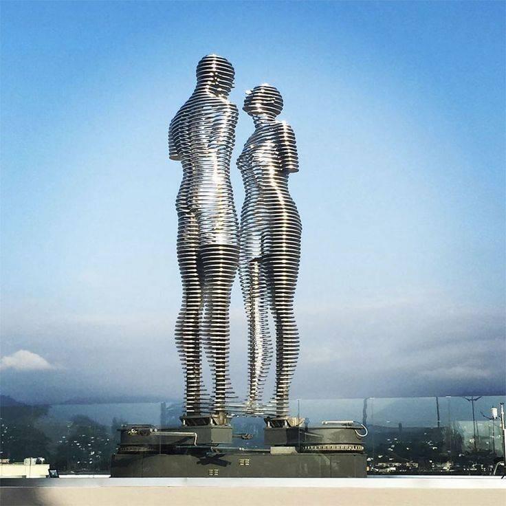 أروع الأماكن السياحية في باتومي تستحق الزيارة -جورجيا