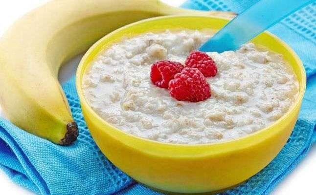 اكلات بالشوفان للاطفال … فطائر وكعك ووصفات أخرى صحية لطفلك