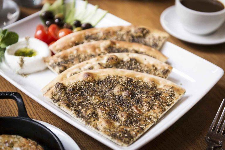 أشهر المطاعم العربية في نيويورك