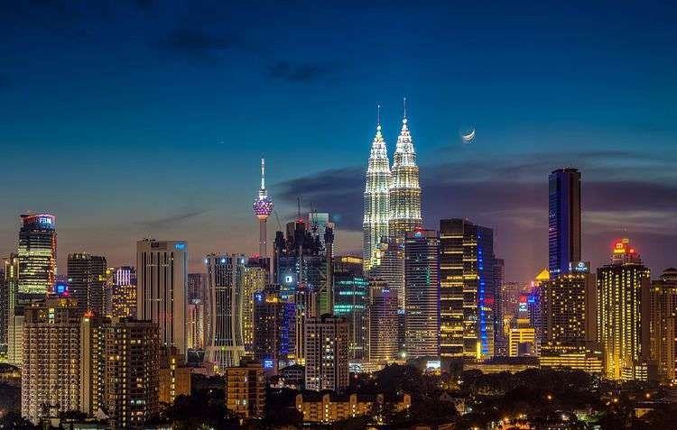 السياحة في ماليزيا شهر مارس