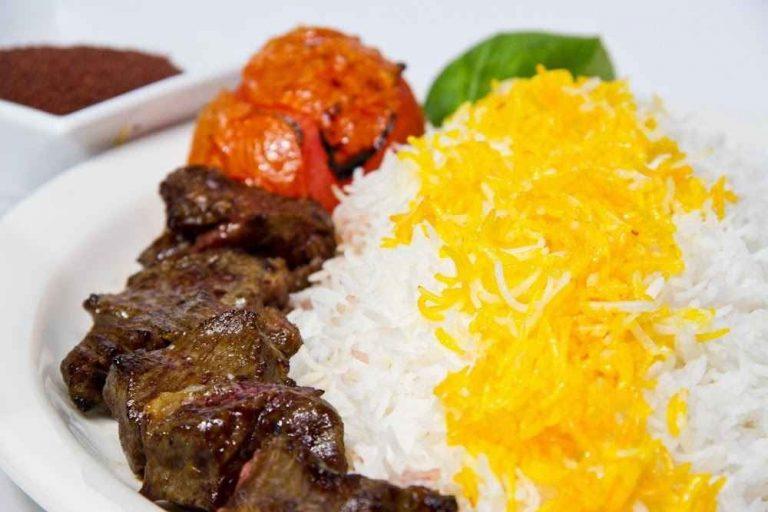 أفضل المطاعم العربية في شيكاغو