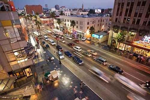دليلك الشامل لـ السياحة في لوس انجلوس